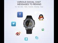 Smartwatch ceas sport ex18
