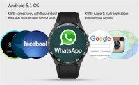 Smartwatch kw88 ceas inteligent