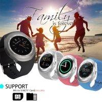 smartwatch v9cartela SIM