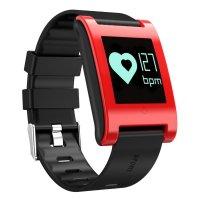 Bratara fitness Aipker DM68- ritm cardiac,tensiunea arteriala -red