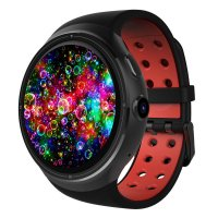 Ceas Smartwatch Aipker Z10 -ceas 3g-WIFI-gps-cartela SIM-black
