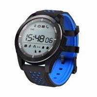 Smartwatch sport F3- bluetooth -rezistent la apa-black