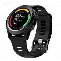 Smartwatch Aipker Titanium H1 ceas 3g,wifi,rezistent la apa-black