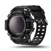 Smartwatch ex16 black