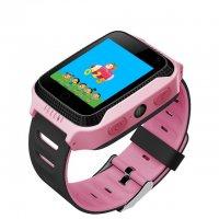 ceas gps cu telefon pentru copii