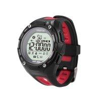 Smartwatch sport X-Watch Pro- bluetooth -rezistent la apa-black