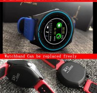 Smartwatch v10 black