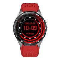Smartwatch kw88 red