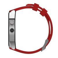 Smartwatch kw88 red ceas 3g cu wifi
