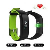 bratara fitness P1 verde