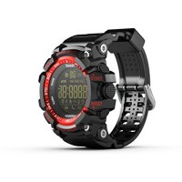 Smartwatch ex16 red