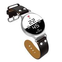 smartwatch kw98 silver
