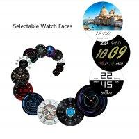 smartwatch ceas inteligent kw98