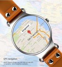 Smartwatch kw98 cartela SIM si gps