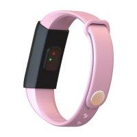 bratara fitness l3 pink