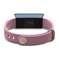 l3 pink bracelet