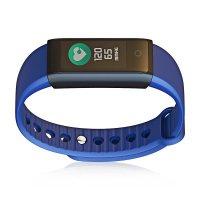 l3 bracelet blue
