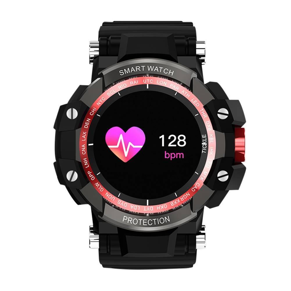 smartwatch gw68red