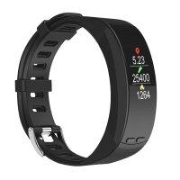 Bratara fitness Aipker P5 ritm cardiac,GPS incorporat-black
