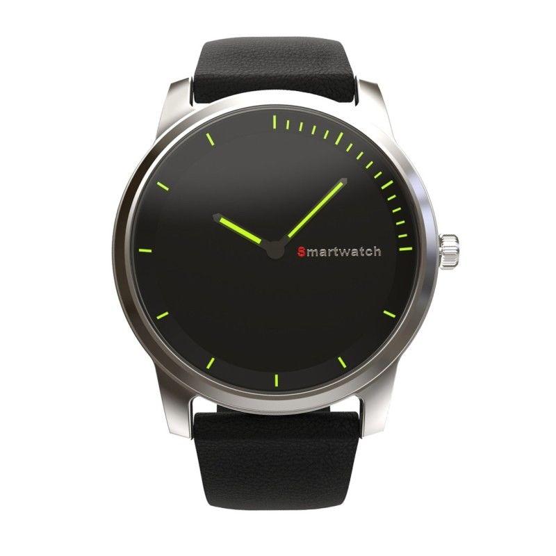 n20 silver smartwatch