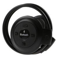 Casti bluetooth Q7 stereo cu Wireless,Muzica ,Control Apeluri -black