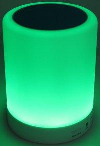 Boxa portabila bluetooth LED -putere 5W -super bass