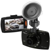 Camera auto G30 DVR, ecran de 2.4 inch, motion detect