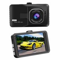 Camera auto RLDV 305 True HD, G-senzor,unghi de filmare 170 grade,