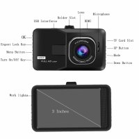 Original30inchCarDVRCameraFullHD1080PWDRNightVisionMotionDetectionRegistrator (2)
