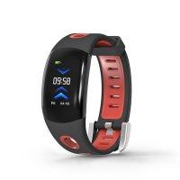 Bratara fitness Aipker DM11 ,ecran curbat,rezistent la apa,red