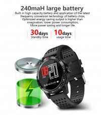M1 smartwatch
