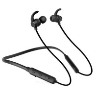 Casti bluetooth Usmart X7 sport magnetic,sunet HD-black
