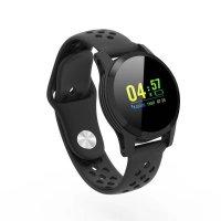 Smartwatch sport F1M- ritm cardiac,tensiunea arteriala -black