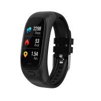 Bratara fitness Aipker CES12 ,rezistent la apa ,2 in 1 STICK USB