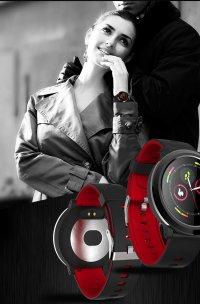 B18 round smart watch03