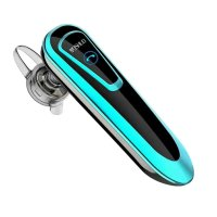 Casca bluetooh Usmart M20 PRO ,bluetooth 4.2,business version -blue