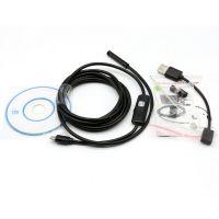 Camera endoscopica