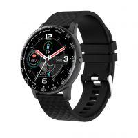 Smartwatch Aipker  H30 pro  - sport band, multiple functii,social App-black