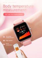 smartwatch t98