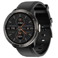 Ceas smartwatch  Aipker M18- ritm cardiac,PPG+ECG,tensiunea arteriala -negru