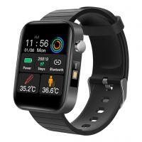 Smartwatch Aipker T68- model 2021- voice control, sport mode,termometru,