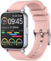 Smartwatch Aipker HW22 pro- model 2021- voice control, sport mode,ECG,roz