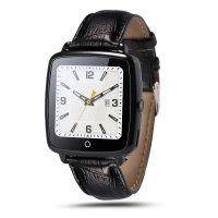 Ceas u11c smartwatch-cartela SIM,camera,TF card-1.54 inch HD touchscreen-black