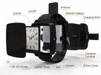 Smartwatch u11c- usmart.ro