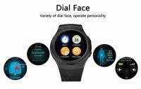 Smartwatch G3 -usmart.ro