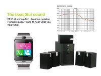 Smartwatch GV18- usmart.ro