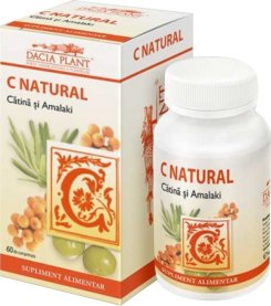C Natural 60cpr