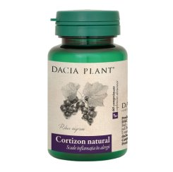 Cortizon Natural 60cpr
