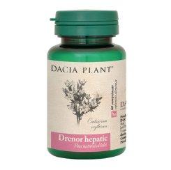 Drenor Hepatic 60cpr