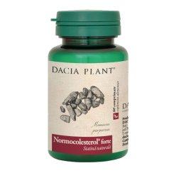 Normocolesterol Forte 60cpr NOU